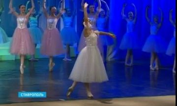 Посвящение в юные хореографы 2015